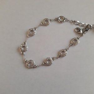 Kate Spade Delicate Dots Bracelet